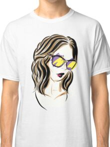 Be Fabulous Classic T-Shirt