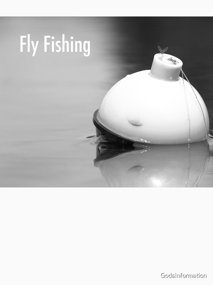 Fly Fishing by GodsInformation