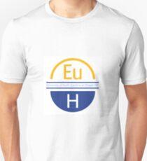 European Horizons at Carolina Unisex T-Shirt