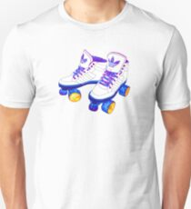 RAD Roller Derby Skaters Unisex T-Shirt