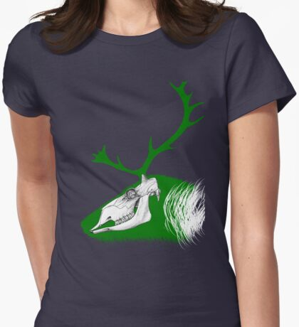 Rudolph the Green Reindeer T-Shirt
