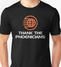 thank to phoenicians T-Shirt