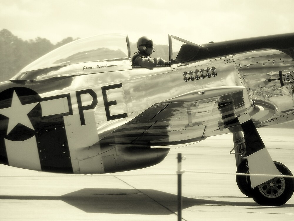 World War II Exhibition by Shante' Mathes