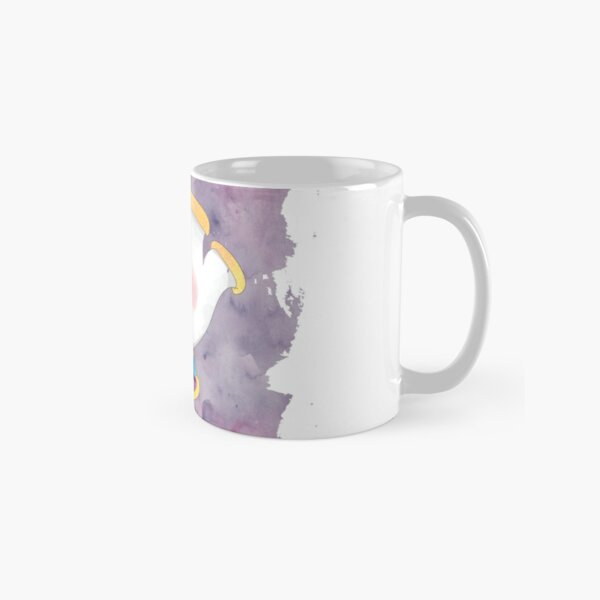 Chip Teacut- Time For Tea Inspired by beauty and the beast Classic Mug