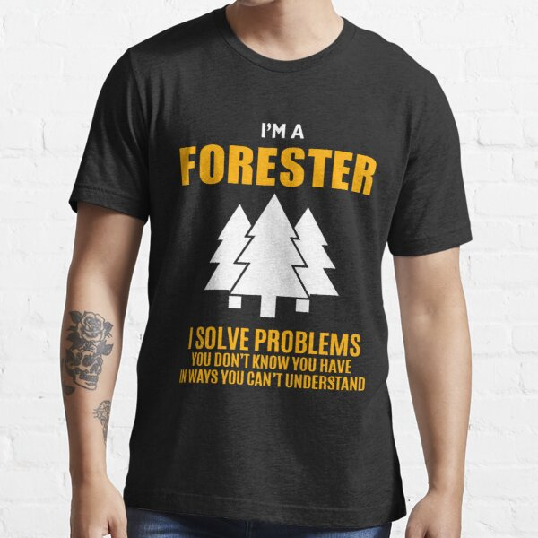 FORESTER Essential T-Shirt