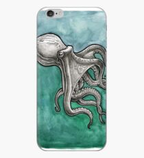 Eight Arms iPhone Case