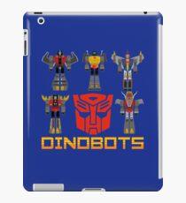 Transformers Dinobots iPad Case/Skin