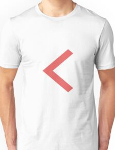 Arrows 15 Unisex T-Shirt