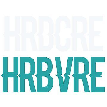 HARDCORE HERBIVORE by troymaboy