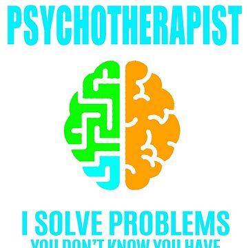 PSYCHOTHERAPIST by janewhiter