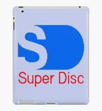 Nintendo PlayStation Super Disc ® iPad Case/Skin