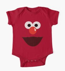 red nose day asda One Piece - Short Sleeve