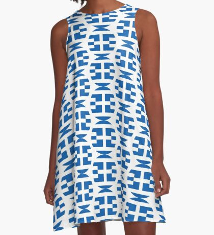 Greece 1.0 A-Line Dress