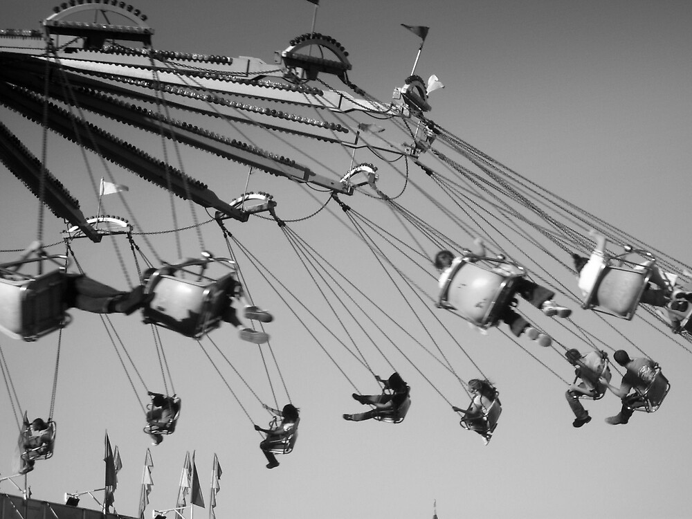 ~Swing Time~ by Shante' Mathes