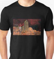 Starry Night - San Francisco T-Shirt