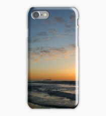THE DAY HATH PAST iPhone Case/Skin