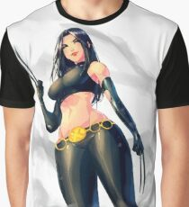 X-23  Graphic T-Shirt