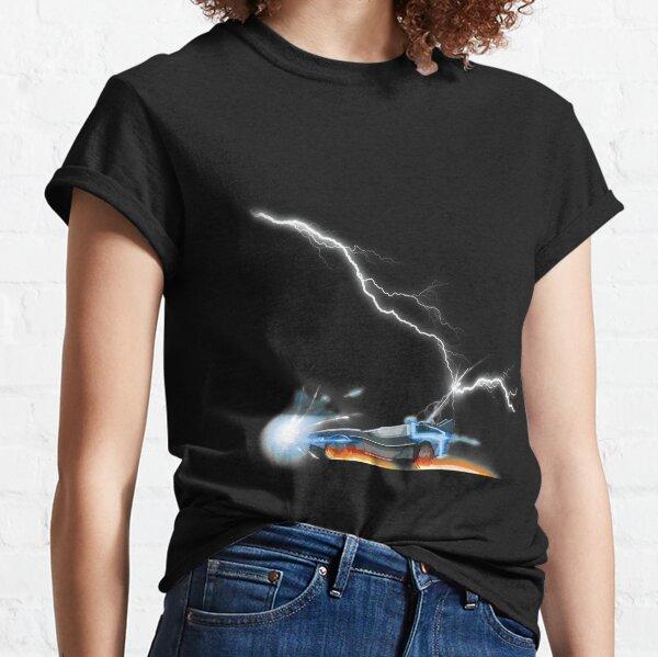Back to the future - Retour vers le futur T-shirt classique
