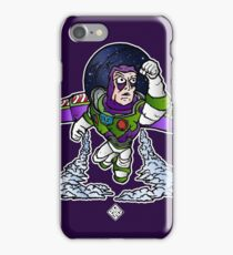 Bad Buzz  iPhone Case/Skin