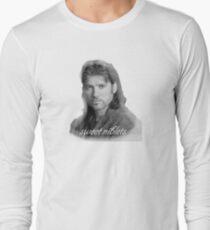 Billy Ray Cyrus Sweet Niblets  Long Sleeve T-Shirt
