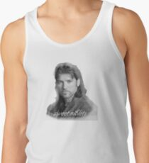 Billy Ray Cyrus Sweet Niblets  Tank Top