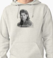 Billy Ray Cyrus Sweet Niblets  Pullover Hoodie
