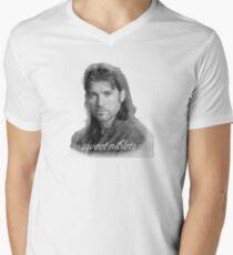 Billy Ray Cyrus Sweet Niblets  Men's V-Neck T-Shirt