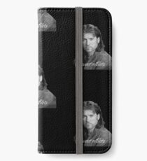 Billy Ray Cyrus Sweet Niblets  iPhone Wallet/Case/Skin