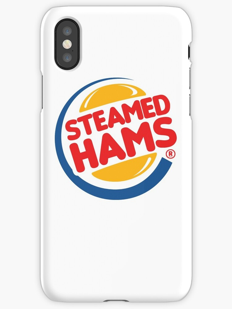 Steamed Hams [Roufxis - RB] by RoufXis