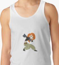 Kim Possible Tank Top