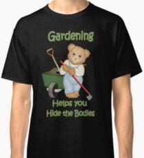 Gardening Tips Classic T-Shirt