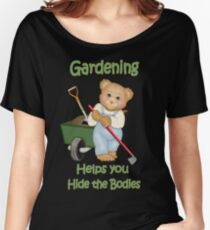 Gardening Tips Women's Relaxed Fit T-Shirt
