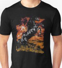 Charlie Horse T-Shirt Unisex T-Shirt
