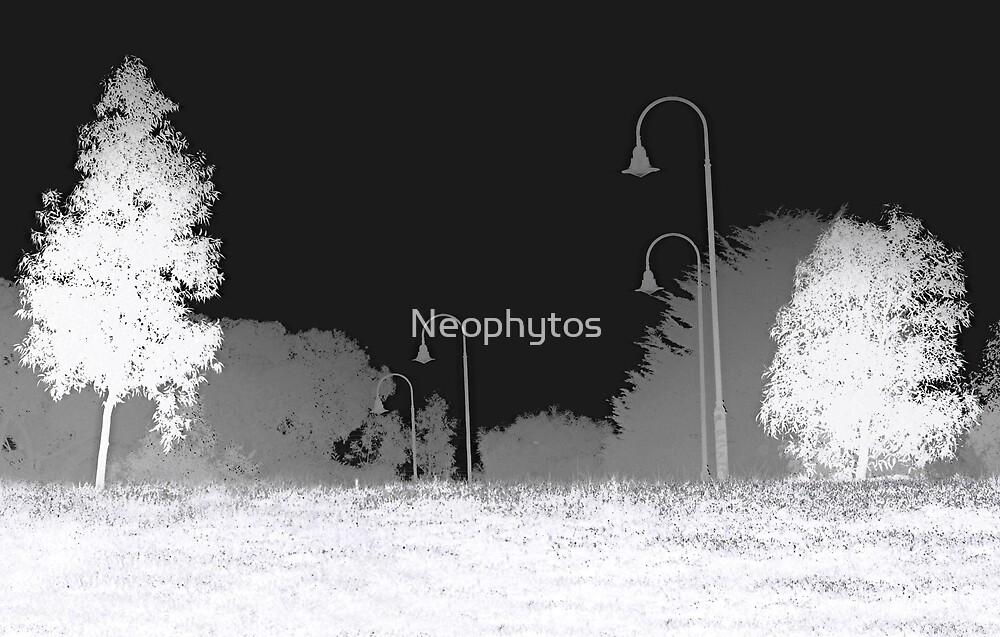 Sentinels 2 by Neophytos