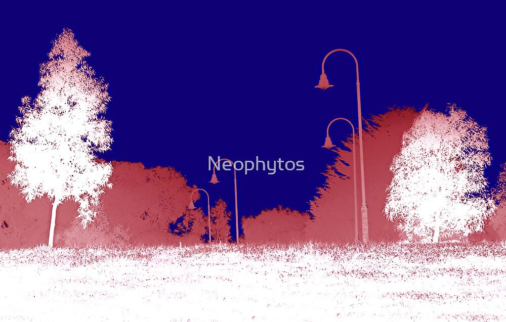 Sentinels 3 by Neophytos