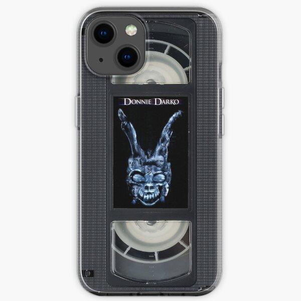 Donnie Darko VHS Case iPhone Soft Case