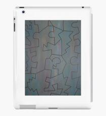 Architecture iPad Case/Skin