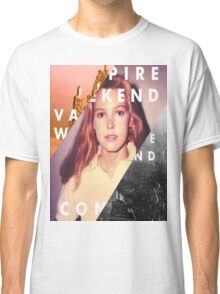 Vampire Weekend Albums Classic T-Shirt