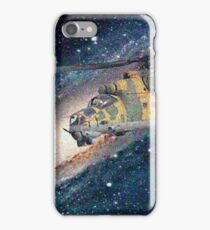 lost heli  iPhone Case/Skin