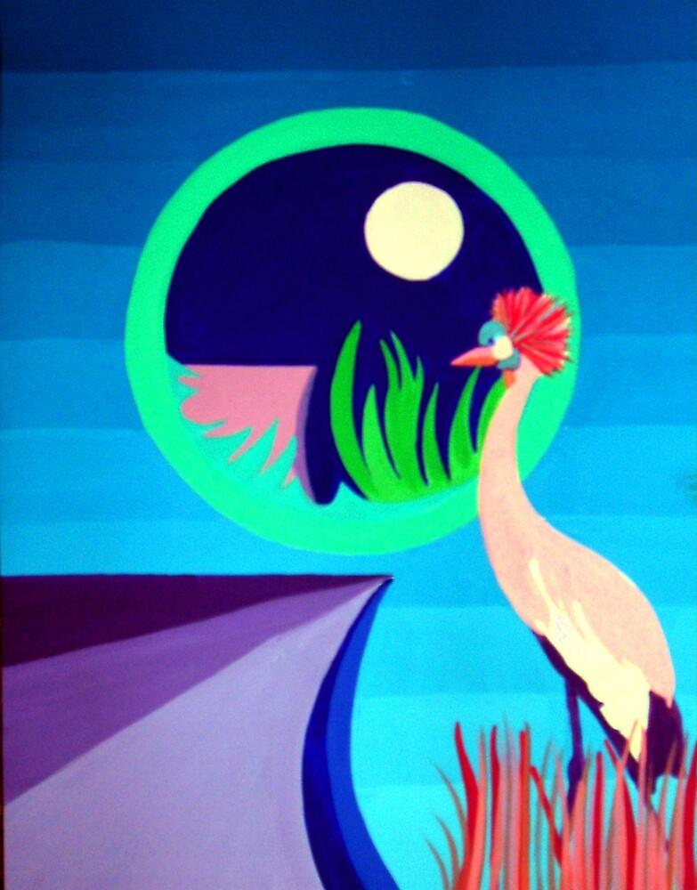 Far Away 6 by Jamie Winter-Schira
