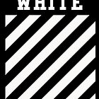 Off White Virgil Phone Case by crimsoncyclone