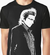 Weathered Ignis Final Fantasy XV Graphic T-Shirt