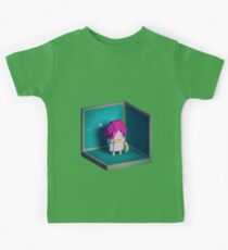 Jester Voxel Kids Clothes