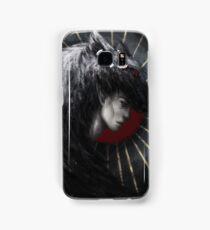 Solas tarot card - Dragon Age Samsung Galaxy Case/Skin