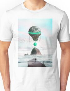 EARTH ENERGY Unisex T-Shirt