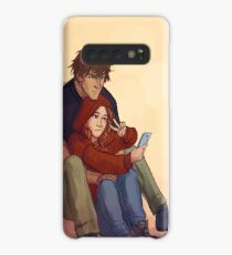 Selfies Case/Skin for Samsung Galaxy