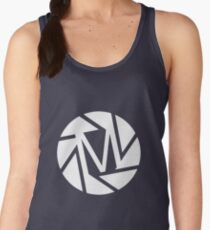 Mike's Big Picture Women's Tank Top