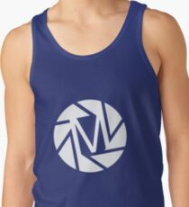 Mike's Big Picture Tank Top