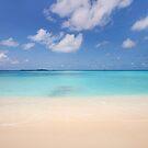 Blue Ocean by JennyRainbow