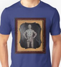 19th century people / Clown 1880 Unisex T-Shirt